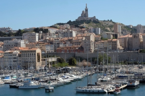 FRANCE-MARSEILLE-TOURISM-FEATURE